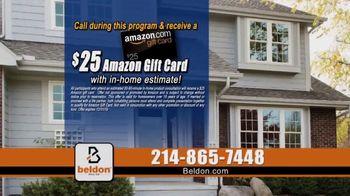 Beldon Windows Buy More, Save More Sale TV Spot, 'Tom's Windows' - Thumbnail 8
