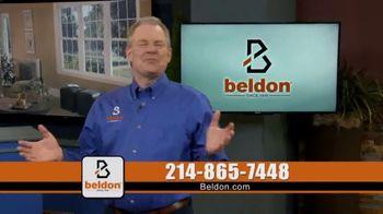 Beldon Windows Buy More, Save More Sale TV Spot, 'Tom's Windows' - Thumbnail 4