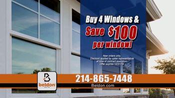 Beldon Windows Buy More, Save More Sale TV Spot, 'Tom's Windows' - Thumbnail 5