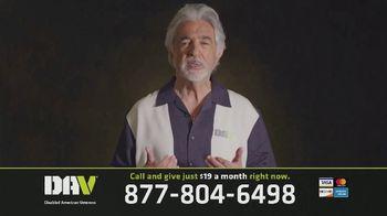 Disabled American Veterans TV Spot, 'Jim: The Wounds of War' Featuring Joe Mantegna - Thumbnail 9
