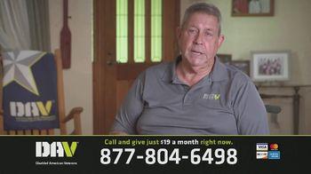 Disabled American Veterans TV Spot, 'Jim: The Wounds of War' Featuring Joe Mantegna - Thumbnail 7