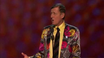 The V Foundation for Cancer Research TV Spot, 'Craig Sager: Time' - Thumbnail 3