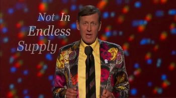 The V Foundation for Cancer Research TV Spot, 'Craig Sager: Time' - Thumbnail 5