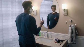 Gillette SkinGuard TV Spot, 'Años de críticas' [Spanish]