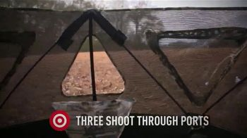 Primos Double Bull Surround View Stakeout Blind TV Spot, 'Takes Down in Seconds' - Thumbnail 7