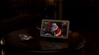 Google Pixel 4 TV Spot, 'Capture Santa With Night Sight' Song by David Phelps - Thumbnail 7
