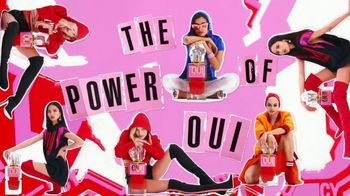 Juicy Couture Oui TV Spot, 'The Power of Oui: Gift Sets' - Thumbnail 6