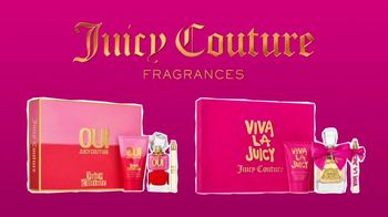 Juicy Couture Oui TV Spot, 'The Power of Oui: Gift Sets' - Thumbnail 8