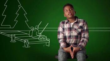 Bass Pro Shops TV Spot, 'Kids' Fishing Stories' - Thumbnail 9