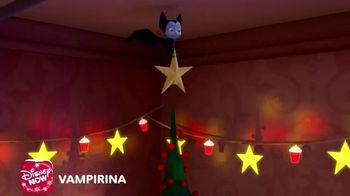 DisneyNOW TV Spot, 'Holidays Are Here' - Thumbnail 2