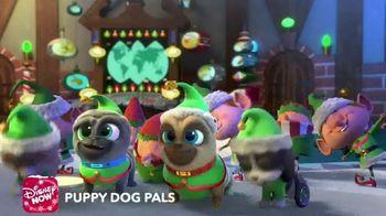 DisneyNOW TV Spot, 'Holidays Are Here' - Thumbnail 3