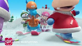 DisneyNOW TV Spot, 'Holidays Are Here' - Thumbnail 5