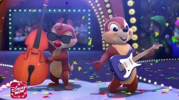 DisneyNOW TV Spot, 'Holidays Are Here' - Thumbnail 7