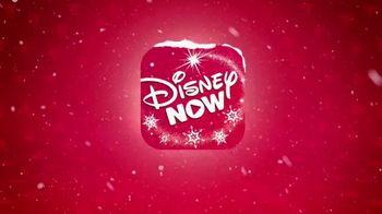 DisneyNOW TV Spot, 'Holidays Are Here' - Thumbnail 9
