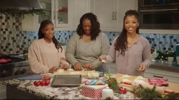 Pillsbury TV Spot, 'Freeform: Pizza Crescent Rolls' Featuring Chloe Bailey, Halle Bailey - 10 commercial airings