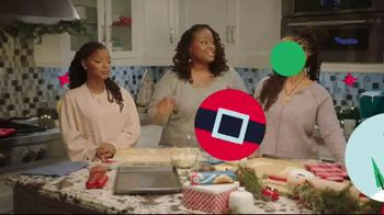 Pillsbury TV Spot, 'Freeform: Pizza Crescent Rolls' Featuring Chloe Bailey, Halle Bailey