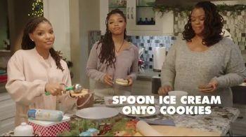 Pillsbury TV Spot, 'Freeform: Pizza Crescent Rolls' Featuring Chloe Bailey, Halle Bailey - Thumbnail 6