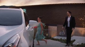 Cadillac TV Spot, 'Mix Things Up' [T2] - Thumbnail 5