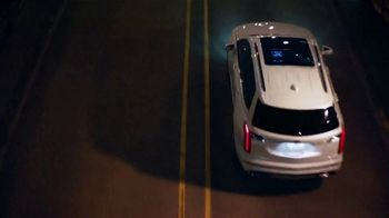 Cadillac TV Spot, 'Mix Things Up' [T2] - Thumbnail 6