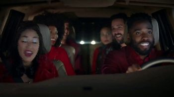 Cadillac TV Spot, 'Mix Things Up' [T2] - Thumbnail 7