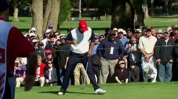 PGA TOUR 2021 Presidents Cup TV Spot, 'Charlotte: Quail Hollow Club' - Thumbnail 2