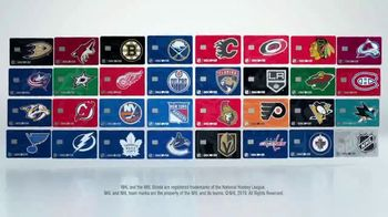 Discover Card TV Spot, 'Official Credit Card of the NHL' - Thumbnail 8