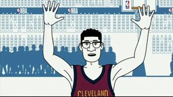 NBA Pick 'Em TV Spot, 'Meet Moe' - 28 commercial airings