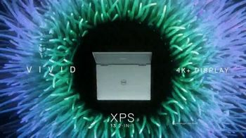 Dell XPS 13 2-in-1 TV Spot, 'Black Friday: Vibrant' Song by Desi Valentine