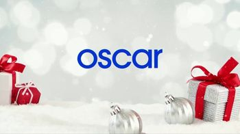 Oscar Health TV Spot, 'Happy Holidays'