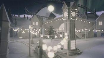 Busch Gardens Christmas Town TV Spot, 'Traditions Tree Maze and Finnegan's Flyer: $34.99' - Thumbnail 2