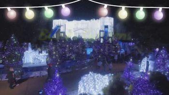 Busch Gardens Christmas Town TV Spot, 'Traditions Tree Maze and Finnegan's Flyer: $34.99' - Thumbnail 4