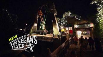 Busch Gardens Christmas Town TV Spot, 'Traditions Tree Maze and Finnegan's Flyer: $34.99' - Thumbnail 8