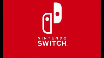 Nintendo Switch TV Spot, 'Catching Up' - Thumbnail 1