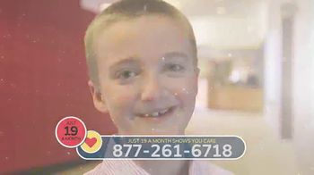 Shriners Hospitals for Children TV Spot, 'Send Your Love' - Thumbnail 3