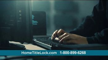 Home Title Lock TV Spot, 'Defend Your Home From Home Title Theives' - Thumbnail 4