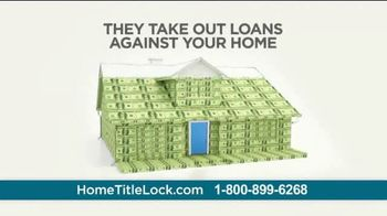 Home Title Lock TV Spot, 'Defend Your Home From Home Title Theives' - Thumbnail 5