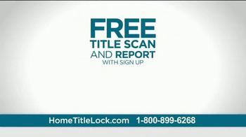 Home Title Lock TV Spot, 'Defend Your Home From Home Title Theives' - Thumbnail 8