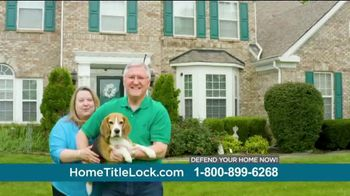 Home Title Lock TV Spot, 'Defend Your Home From Home Title Theives' - Thumbnail 9