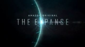 Amazon Prime Video TV Spot, 'The Expanse S4: Our Only Hope' - Thumbnail 10