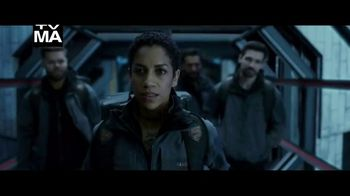 Amazon Prime Video TV Spot, 'The Expanse S4: Our Only Hope' - Thumbnail 2