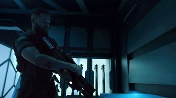 Amazon Prime Video TV Spot, 'The Expanse S4: Our Only Hope' - Thumbnail 4