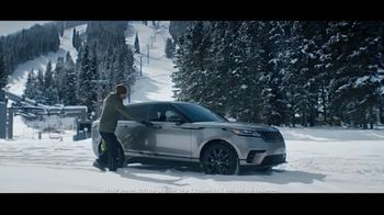 Land Rover Season of Adventure Sales Event TV Spot, \'Heated Seats\' Ft. Bryce Bennett [T2]