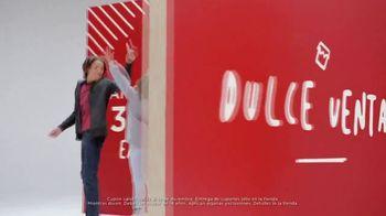 JCPenney Dulce Venta TV Spot, 'Ahorra en estas fiestas' [Spanish]