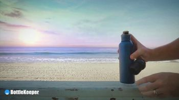 BottleKeeper TV Spot, 'Hate Warm Beer?'