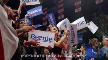 Bernie 2020 TV Spot, 'For All' - Thumbnail 10