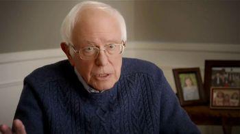Bernie 2020 TV Spot, 'For All' - Thumbnail 3