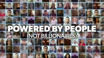 Bernie 2020 TV Spot, 'For All' - Thumbnail 5