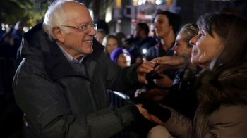Bernie 2020 TV Spot, 'For All' - Thumbnail 9