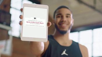 Rakuten TV Spot, 'Holidays: Alliterations' Featuring Jayson Tatum
