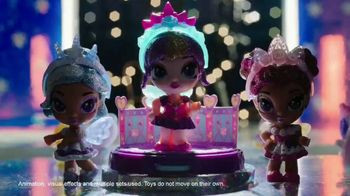 Hatchimals CollEGGtibles Season 6.5 The Royal Snow Ball TV Spot, 'Accessories in Every Egg' - Thumbnail 8